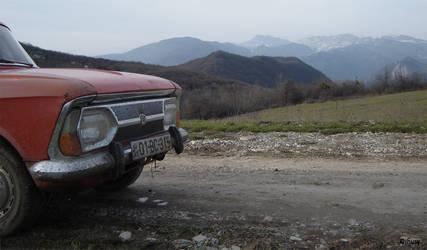 car_2 by iHusy