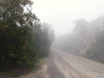 Mist Road shirt
