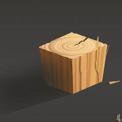 Material study - Wood