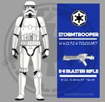Stormtrooper -Star Wars