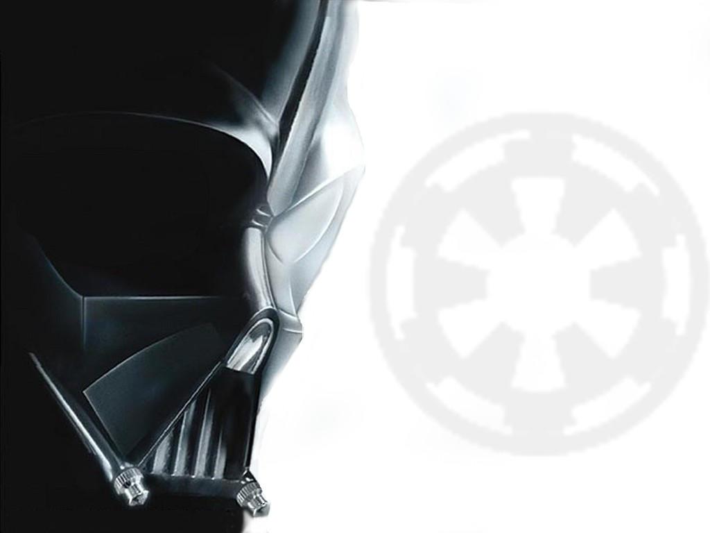Vader by GothBarbie