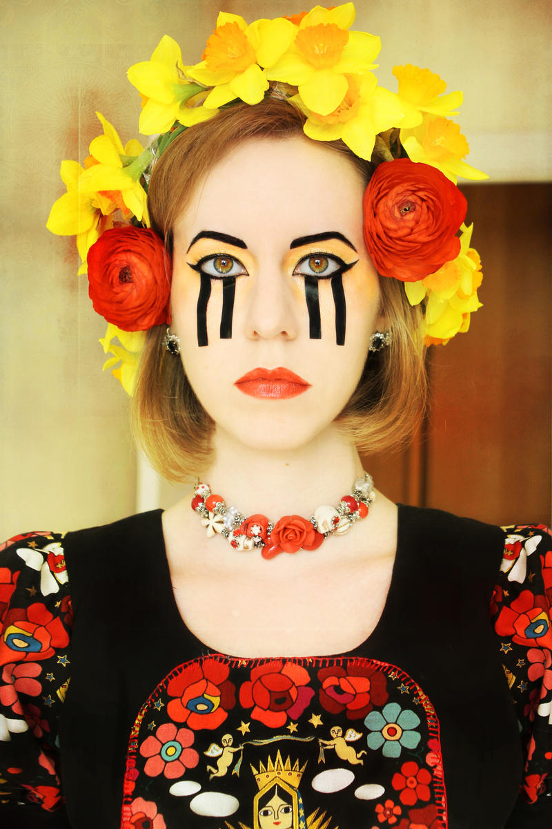 La Llorona by MigraineSky