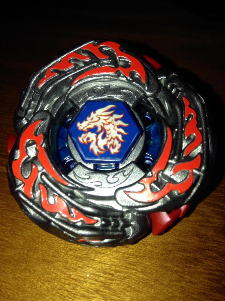 Drago Destroy by...L Drago Destructor