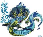 Dragon of Echigo
