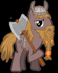 Pony Dwarf by Proenix