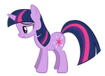 Crying Twilight