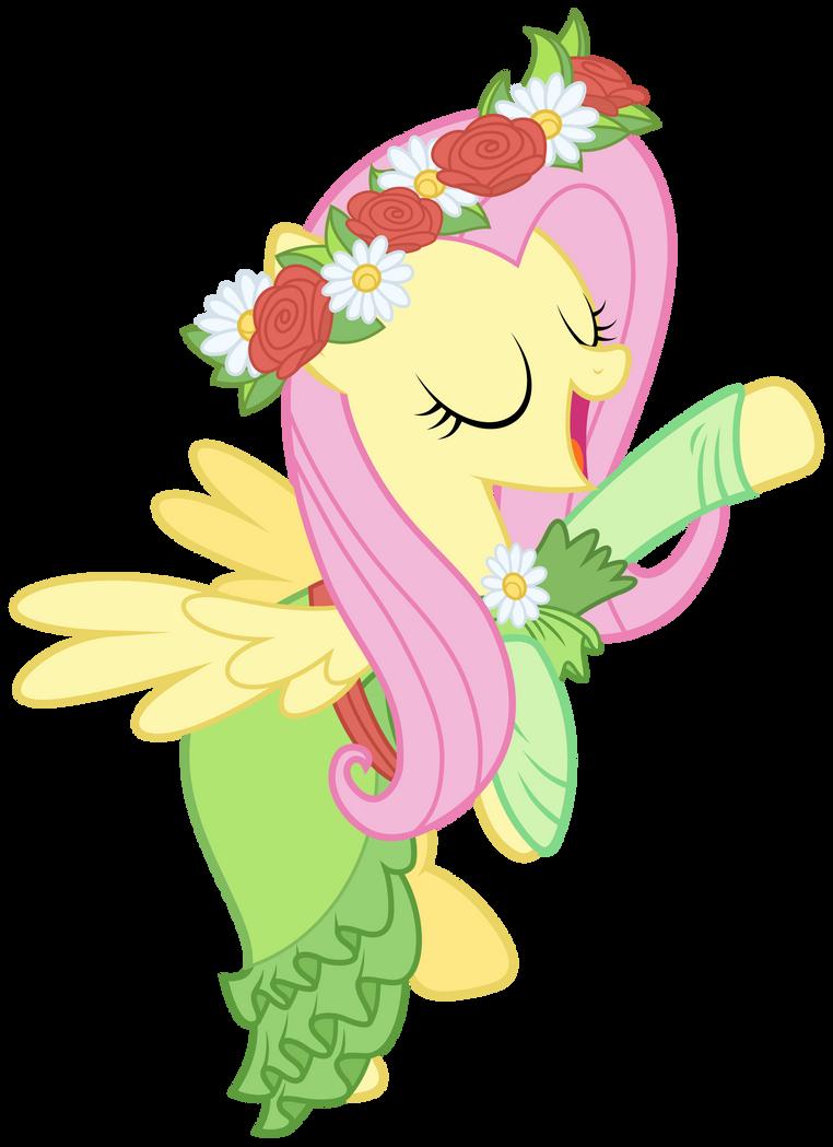 Fluttershy  by Proenix