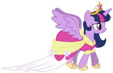 Alicorn Twilight