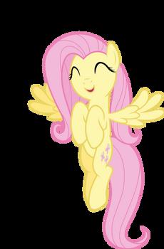 Cute Fluttershy