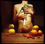 fruits by dusklog