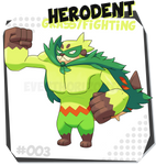 003 Herodent