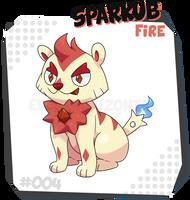 004 Sparkub by EventHorizontal