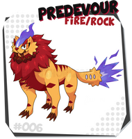 006 Predevour by EventHorizontal