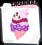 040 Enchain'd