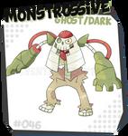 046 Monstrossive