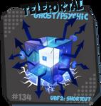 134 UBF2: Teleportal