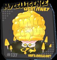 137 UBF5: Mycelligence by EventHorizontal