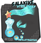 138 UBF6: Galaxive