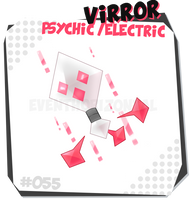 055 Virror by EventHorizontal
