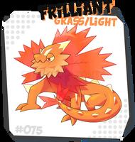 075 Frilliant