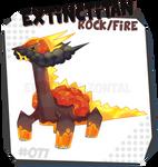 077 Extinctitan