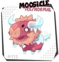 113 Moosicle by EventHorizontal