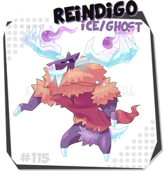 115 Reindigo by EventHorizontal