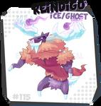 115 Reindigo