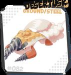 082 Desertusk