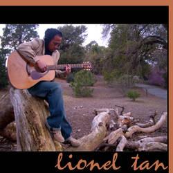 Musician: Lionel Tan by KeepSteddy