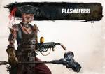 Plasmaferri - Nameless Land Apocalypse rpg