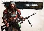Vegliaguerra -  Nameless Land Apocalypse rpg