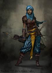 Fatima - Nova Aetas boardgame
