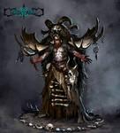Black Druid - Nightfell