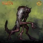 Werewolf - The Last Torch