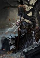 Undertaker - Unglorious rpg