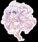 C Bunny chan