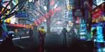 Cyberdrugs by HelenIlnytska