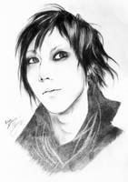 Hizumi from Despairsray by DiruLiCiouS