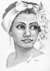 Rosabalanca