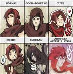 ..::GG: Style Meme: Hero1::..