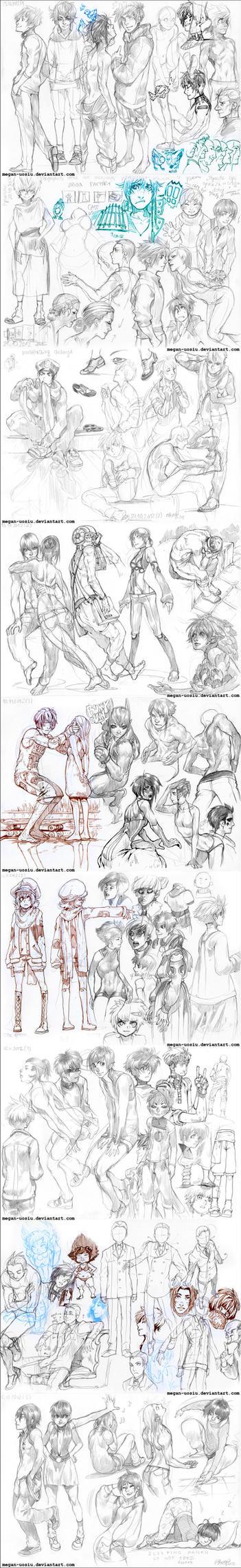 Sketches_050 by Megan-Uosiu