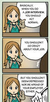 ..::Job interview::.. by Megan-Uosiu