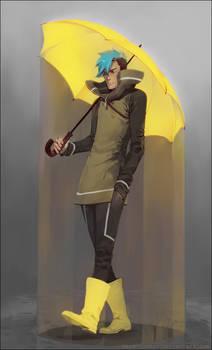 ..::Yellow Rain::..