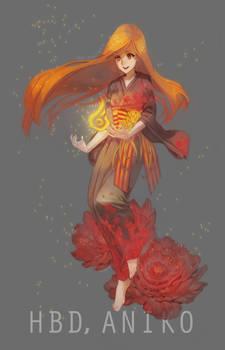 ..::Kimono Kanua::..