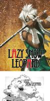 ..::Lazy Snow Leopard::..