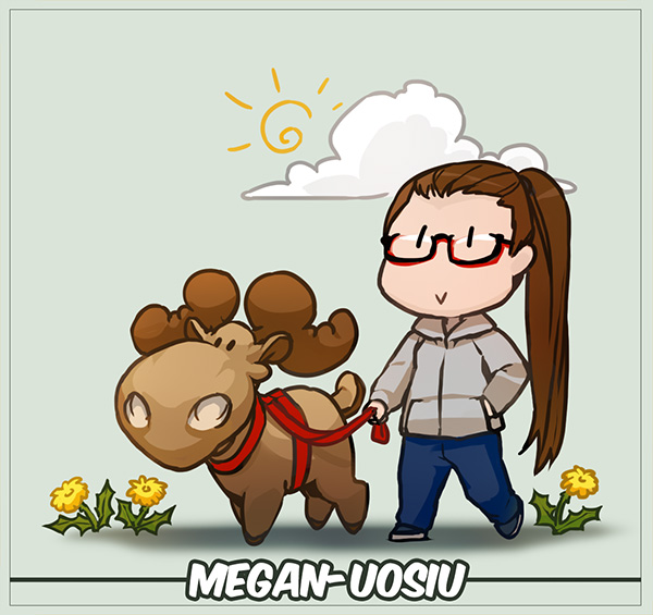 Megan-Uosiu's Profile Picture