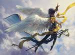 ..::Sky Defender::..
