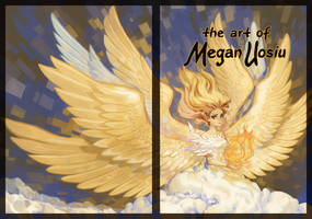 The art of Megan Uosiu