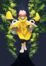 ..::Yellow Terrorist::..